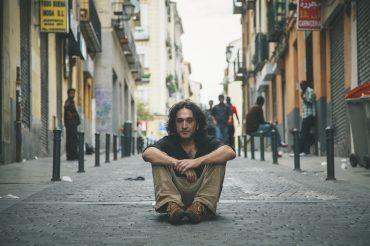 """Alfa """"El segundo oficio más viejo del mundo"""" nuevo EP"""