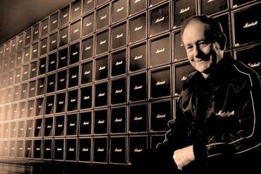Jim Marshall, fundador de los amplificadores Marshall, Marshall Amplification