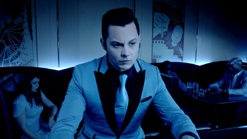 Jack White presenta su nuevo vídeo «Would You Fight For My Love?»