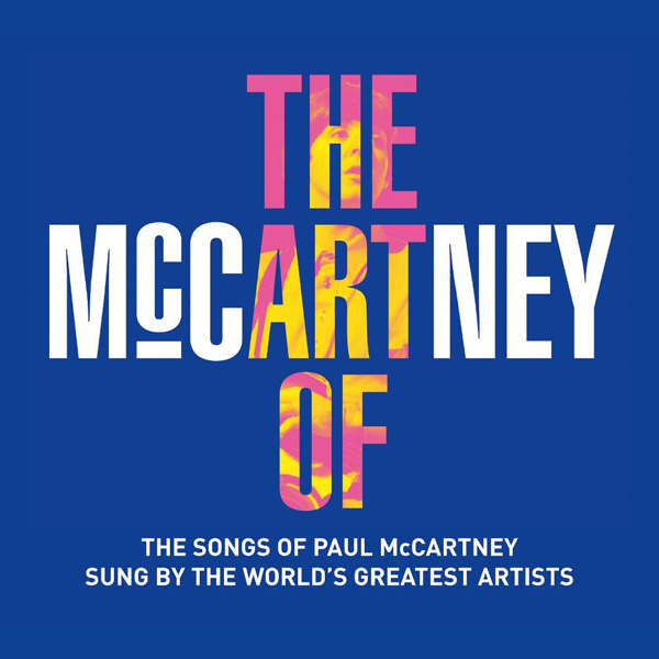 «The Art Of McCartney», disco tributo a Paul McCartney