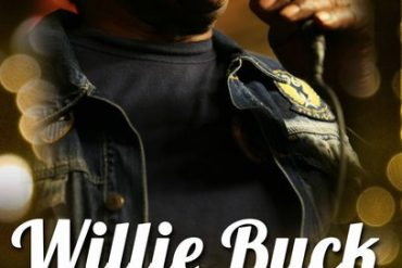 Willie Buck en concierto, 1 de abril 2011, Tenerife