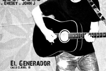 Edui en El Generador