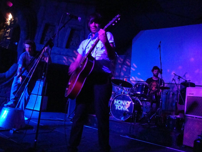 Guadalupe Plata, nuevo disco y gira española 2013. Foto Carlos P. Báez