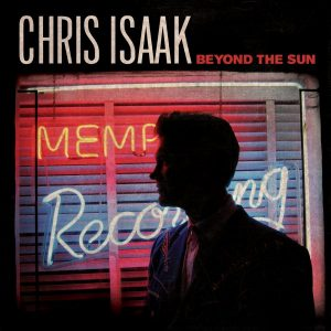Chris Isaak Beyond The Sun 2011 y su nuevo disco.