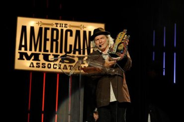 The 2011 Americana Music Awards.2011 Buddy Miller