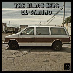 El Camino, nuevo álbumo de los The Black Keys