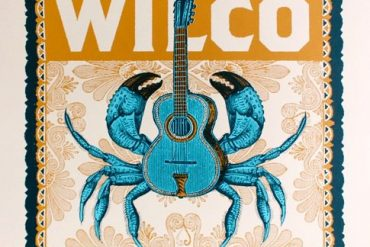 Wilco Spanish Tour 2011