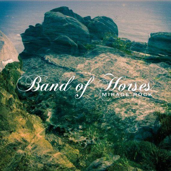 Band of Horse Mirage Rock a la venta el próximo 18 de septiembre