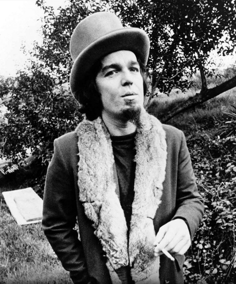 "Captain Beefheart Don Van Vliet ""Bat Chain Puller"" DiscReet Records 2012."