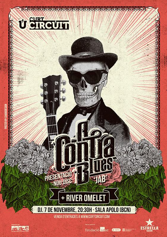 Nuevo-disco-de-A-Contra-Blues-titulado-A-Contra-Blues