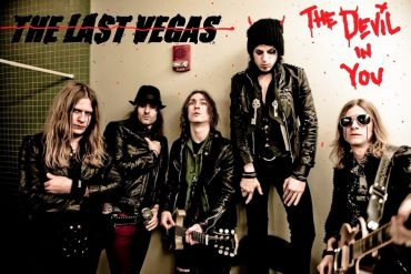 The Last Vegas Spain The Other Side Tour 2012
