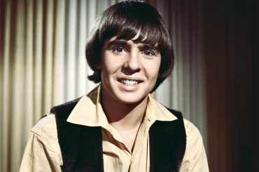 Davy Jones, The Monkees