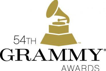The 54 Grammy Awards, 2012