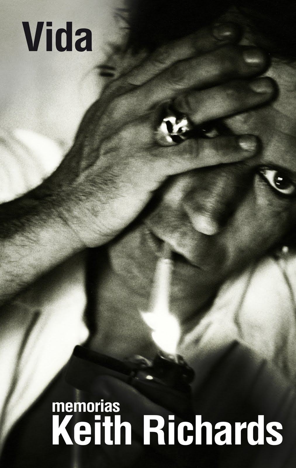 Vida, Memorias Keith Richards 2010
