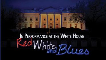 In Perfomance At The White House Red White And Blues 2012