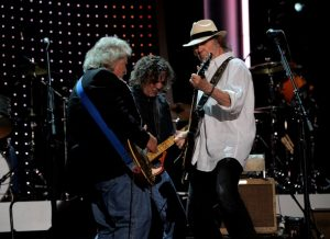 Neil Young & Crazy Horse, 2012 MusiCares Person Of The Year, Paul McCartney