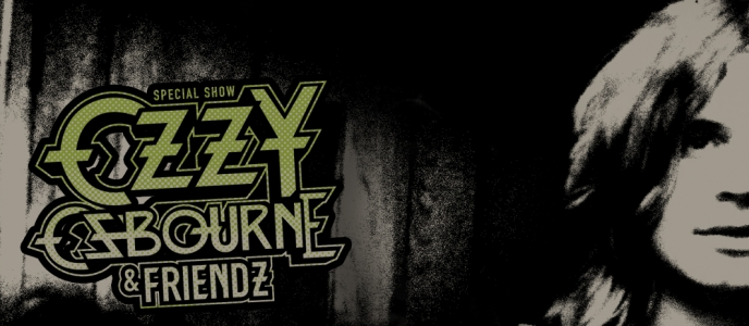 Ozzy & Friends 2012