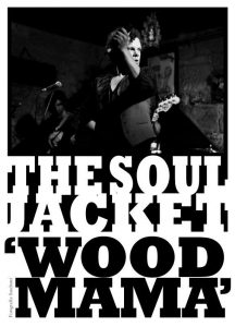 "The Soul Jacket ""Wood Mama"", produce Hendrik Röver"