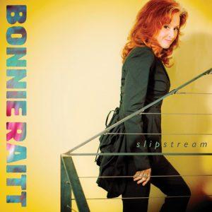 """Bonnie Raitt """"Slipstream"""" 2012"""