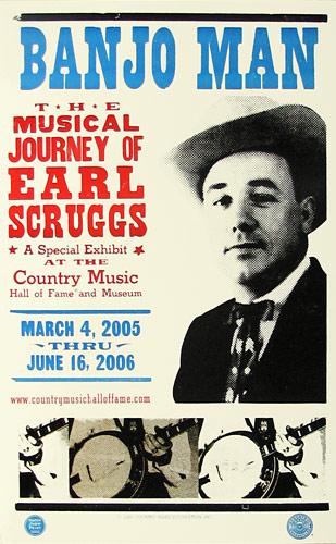 Earl-Scruggs, Banjo-Man, RIP 2012