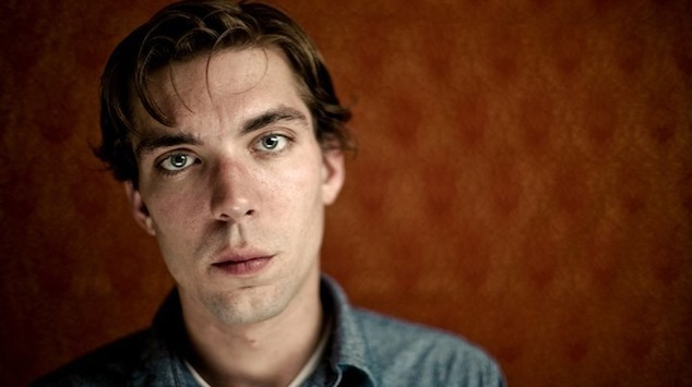 "Justin Townes Earle ""Nothing's Gonna Change The Way You Feel About Me Now"" 2012"