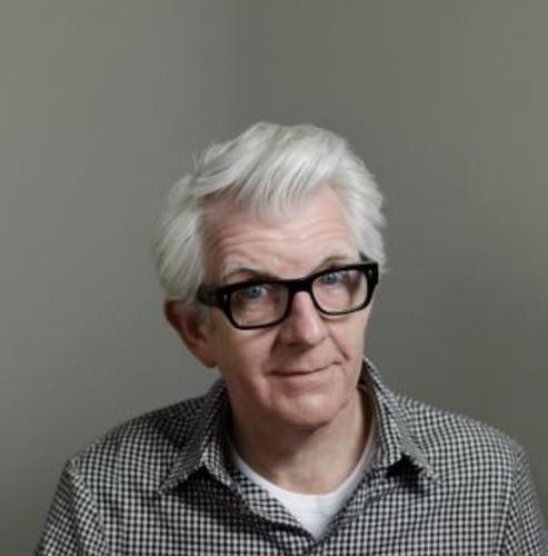 "Nick Lowe, The Jesus of Cool, ""Sensitive Man"". ""Lowe Country: The Songs of Nick Lowe"""