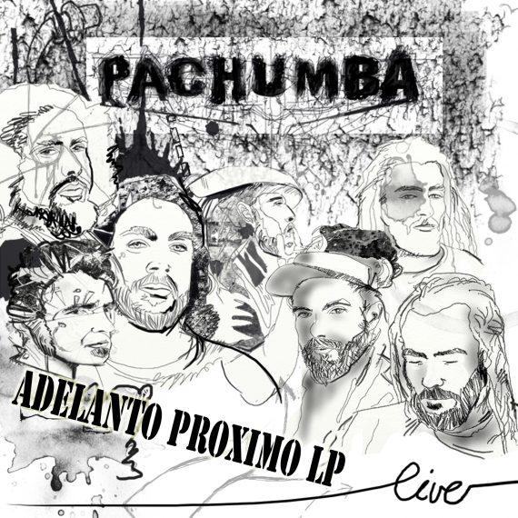Pachumba, Live, Reggae canario