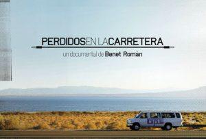 """""""Perdidos en la Carretera"""" de Benet Román"""