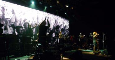 Portishead en concierto el próximo 22 y 23 de junio en Barcelona (Razzmatazz)