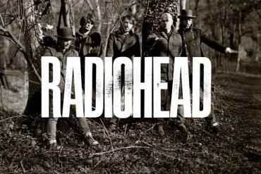 Radiohead en España 2012