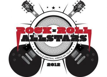 Rock N' Roll All Stars World Tour 2012