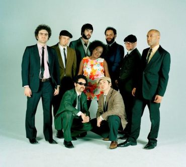 Sharon Jones & The Dap Kings en España
