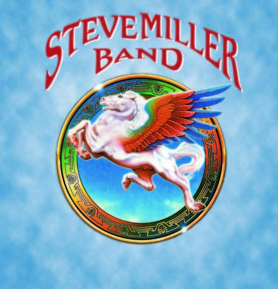 Steve Miller Band World Tour 2012