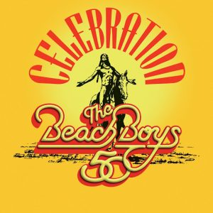 The Beach Boys, gira 50 aniversario 2012