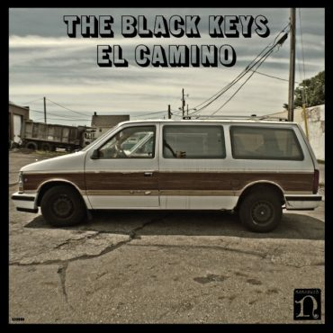 "The Black Keys ""El Camino"""