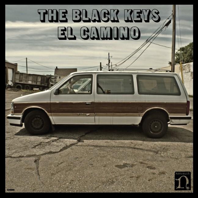 "The Black Keys ""El Camino"""