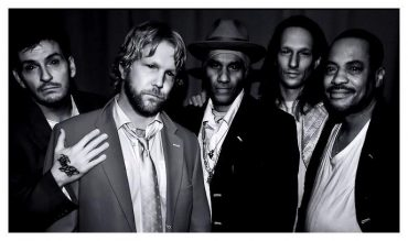 Devon Allman y su nuevo proyecto The Royal Southern Brotherhood
