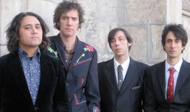 The Sadies en España, Marzo 2012