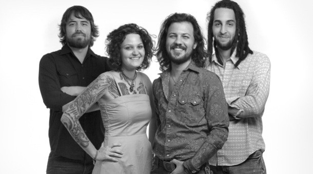 Thomas Wynn & The Believers, Brothers & Sisters