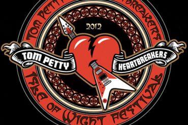 Tom Petty & The Heartbreakers actuarán en Europa el 22 de junio de 2012