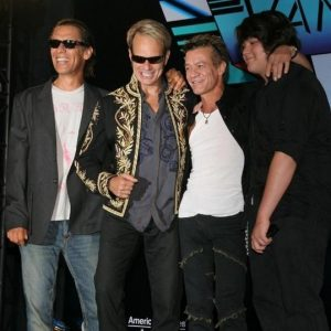"""Van Halen, """"The Downtown Sessions"""" de su """"A Different Kind of Truth"""""""