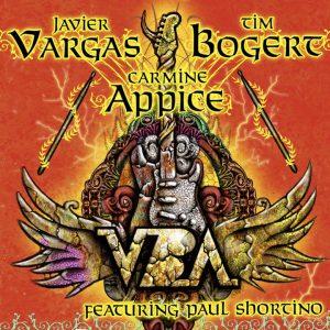 Vargas, Appice y Shortino en concierto, La Laguna 3 de marzo 2012