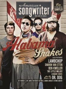 "Alabama Shakes, ""Boys and Girls"" 2012. Sala El Sol y Festival de Jazz San Sebastian."