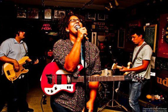 "Alabama Shakes, ""Boys and Girls"" Sala El Sol y Festival de Jazz San Sebastian"