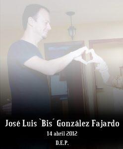 D.E.P. Bis González