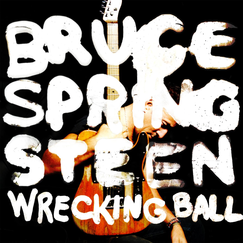 Bruce Springsteen Wrecking Ball 2012 nuevo disco.