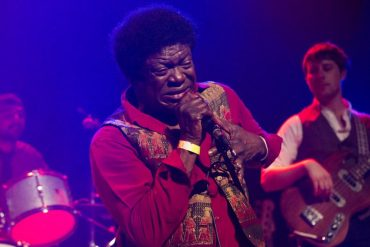 """Charles Bradley and His Extraordinaires, """"The Screaming Eagle of Soul"""""""