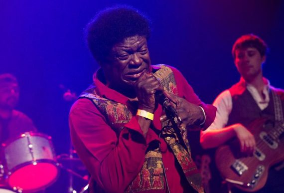 "Charles Bradley and His Extraordinaires, ""The Screaming Eagle of Soul"""