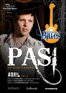 Charles Pasi