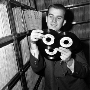 Dick Clark, American Bandstand (1957-1989) 2012